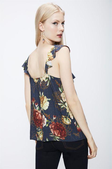 Regata-Floral-com-Babados-Feminina-Costas--