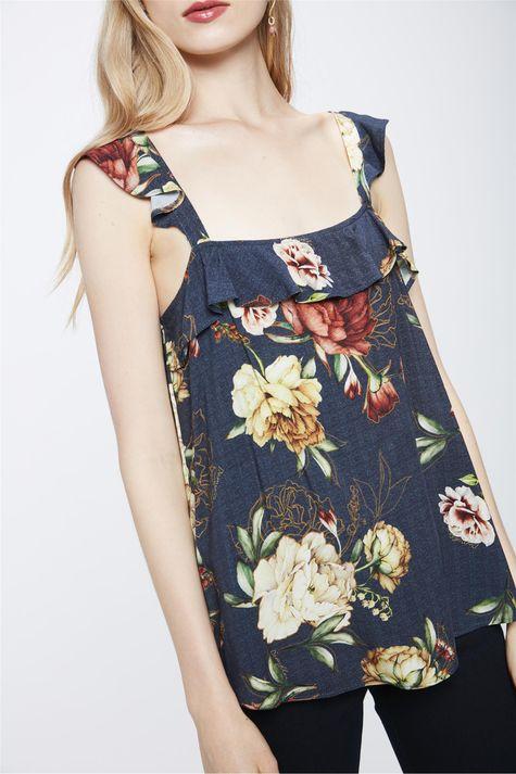Regata-Floral-com-Babados-Feminina-Detalhe-1--