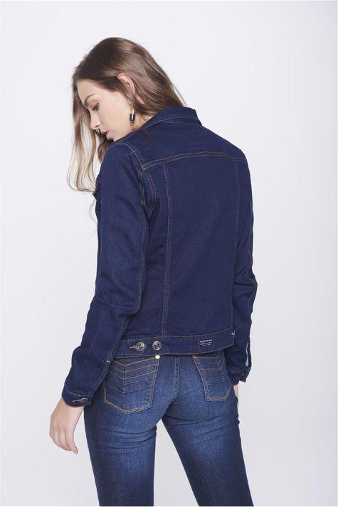 Jaqueta-Trucker-Jeans-Feminina-Costas--