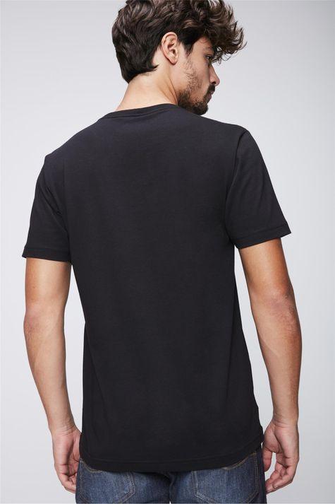 Camiseta-Estampa-Floral-Masculina-Costas--