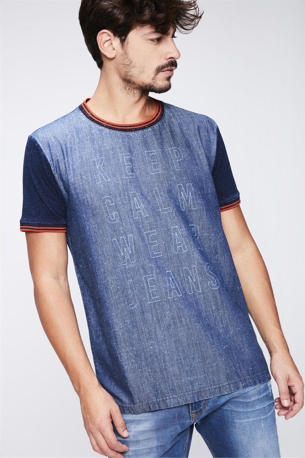 Camiseta-Jeans-College-Masculina-Frente--