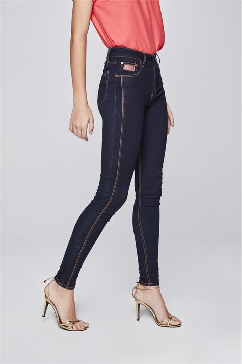 Calca-Jeans-Cigarrete-de-Cintura-Alta-Lado--