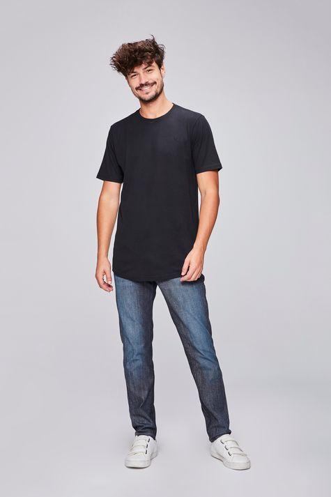 Camiseta-Masculina-Long-Line-Detalhe-1--