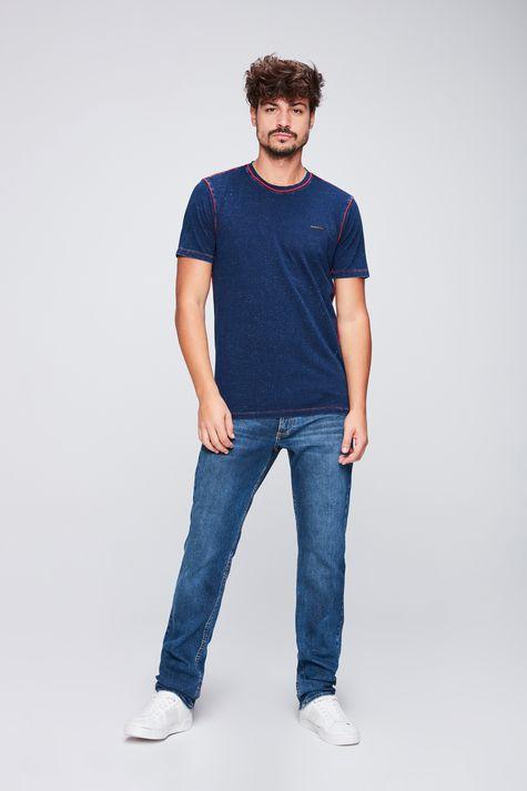 Camiseta-de-Malha-Denim-Masculina-Detalhe-1--