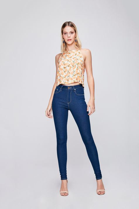 Calca-Jeans-Skinny-Cintura-Alta-Frente--