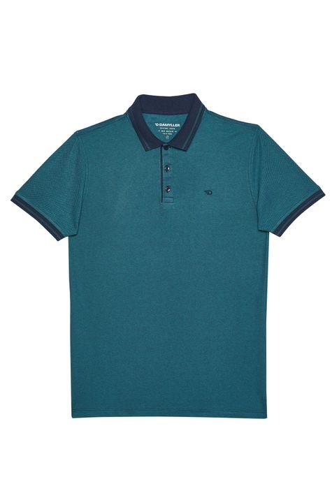 Camisa-Gola-Polo-Verde-Masculina-Detalhe-Still--