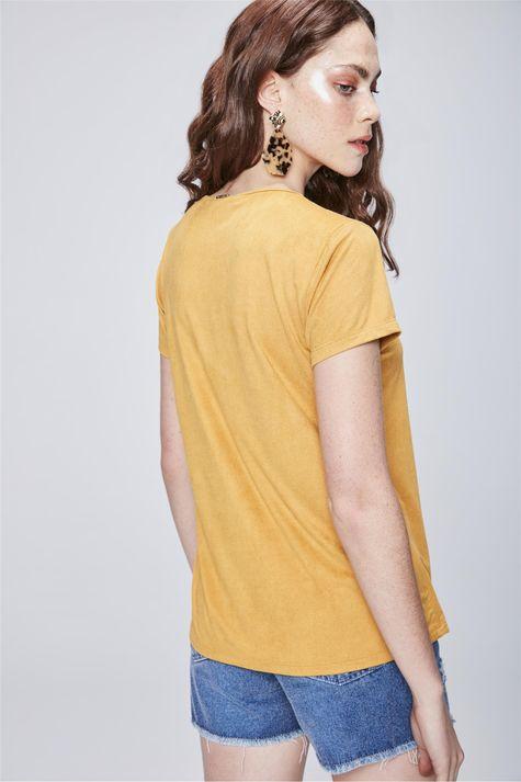 Camiseta-Estampada-de-Suede-Feminina-Costas--