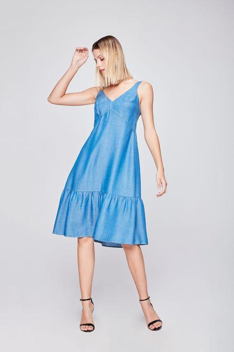 Vestido-Midi-Jeans-com-Babado-na-Barra-Detalhe-1--