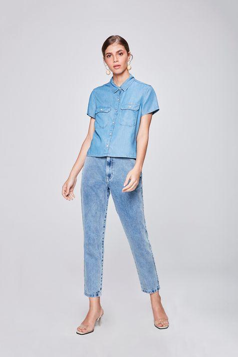 Camisa-Jeans-Cropped-Feminina-Detalhe-1--