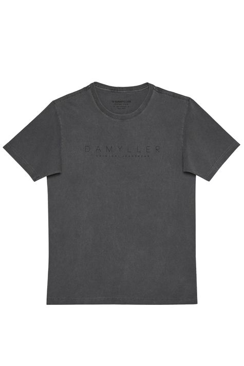 Camiseta-Tingida-com-Estampa-Masculina-Detalhe-Still--