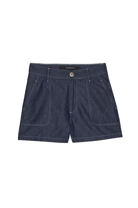 Short-de-Alfaiataria-Jeans-Solto-Detalhe-Still--