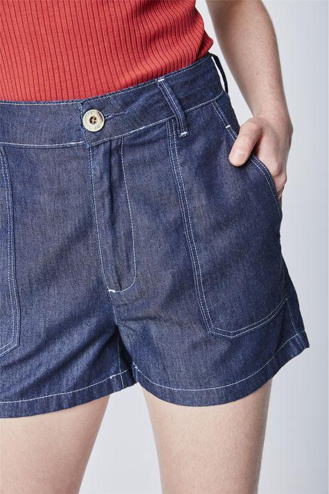 Short-de-Alfaiataria-Jeans-Solto-Detalhe--