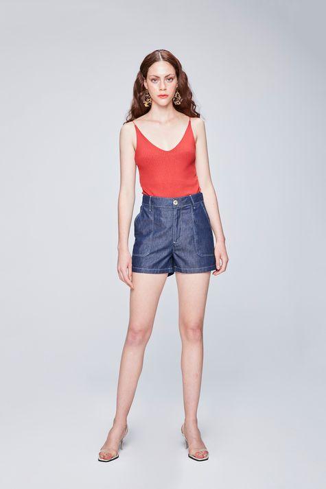 Short-de-Alfaiataria-Jeans-Solto-Detalhe-2--