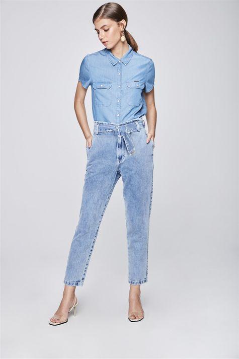 Calca-Jeans-Clochard-Cropped-Frente--