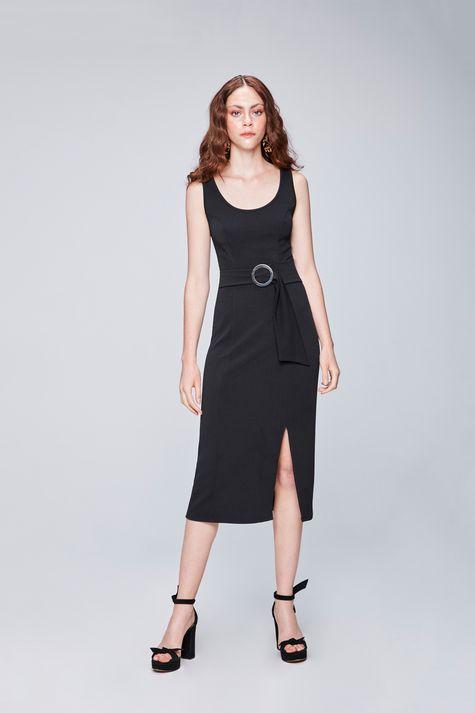 Vestido-Midi-com-Fenda-e-Cinto-Detalhe-1--