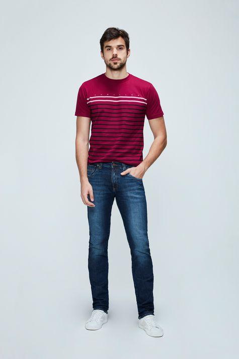 Calca-Jeans-Justa-Masculina-Frente--