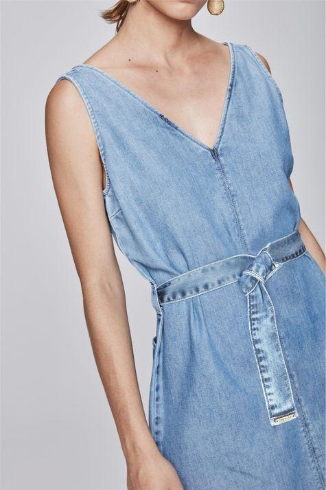 Vestido-Jeans-com-Cinto-Detalhe--