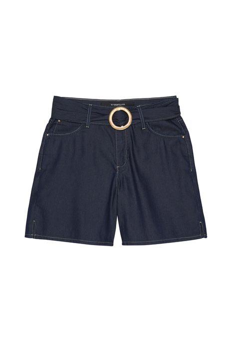 Bermuda-Jeans-Solta-com-Cinto-Feminina-Detalhe-Still--
