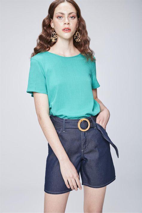 Bermuda-Jeans-Solta-com-Cinto-Feminina-Frente--