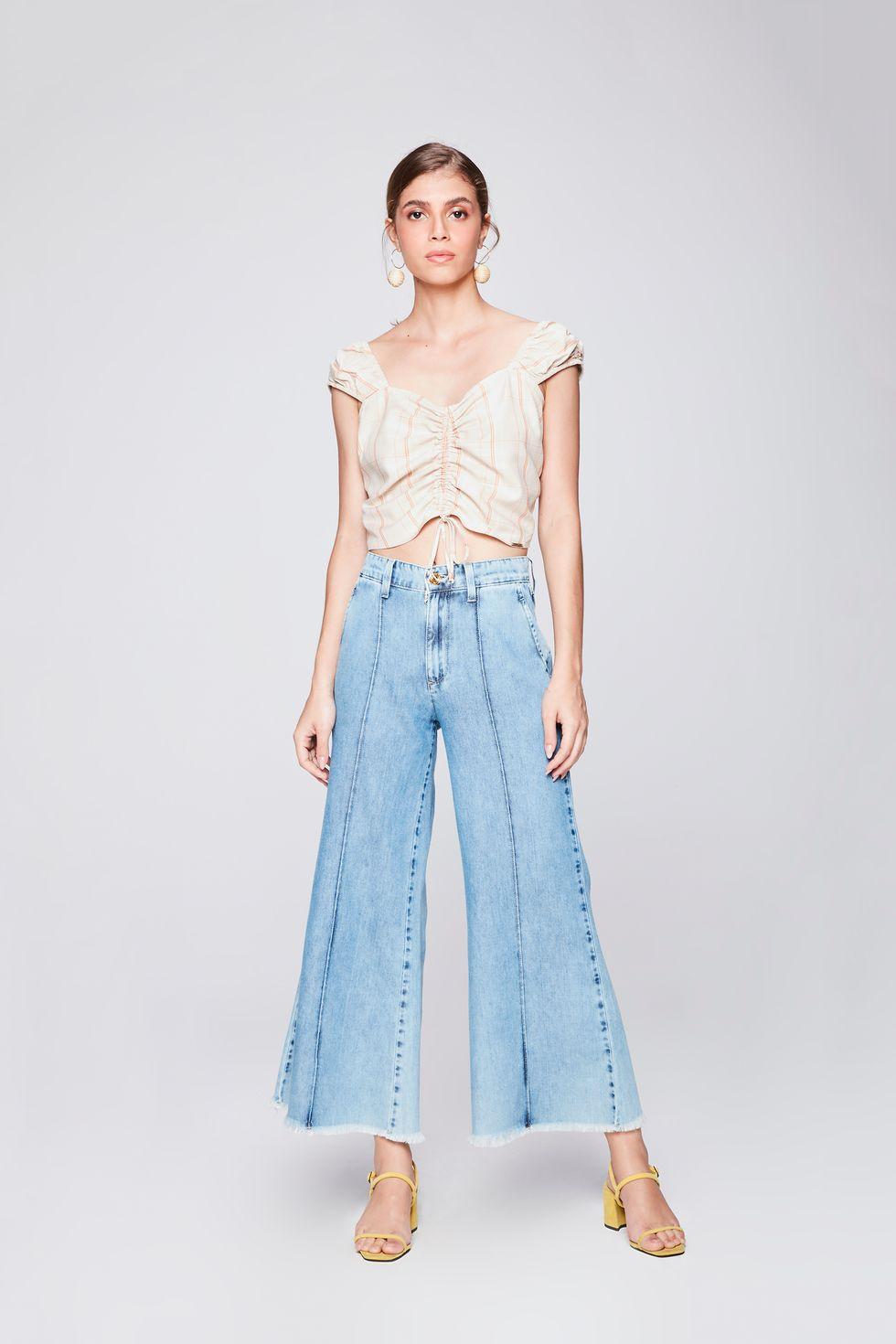 Calca-Pantalona-Jeans-Cropped-com-Frisos-Frente--