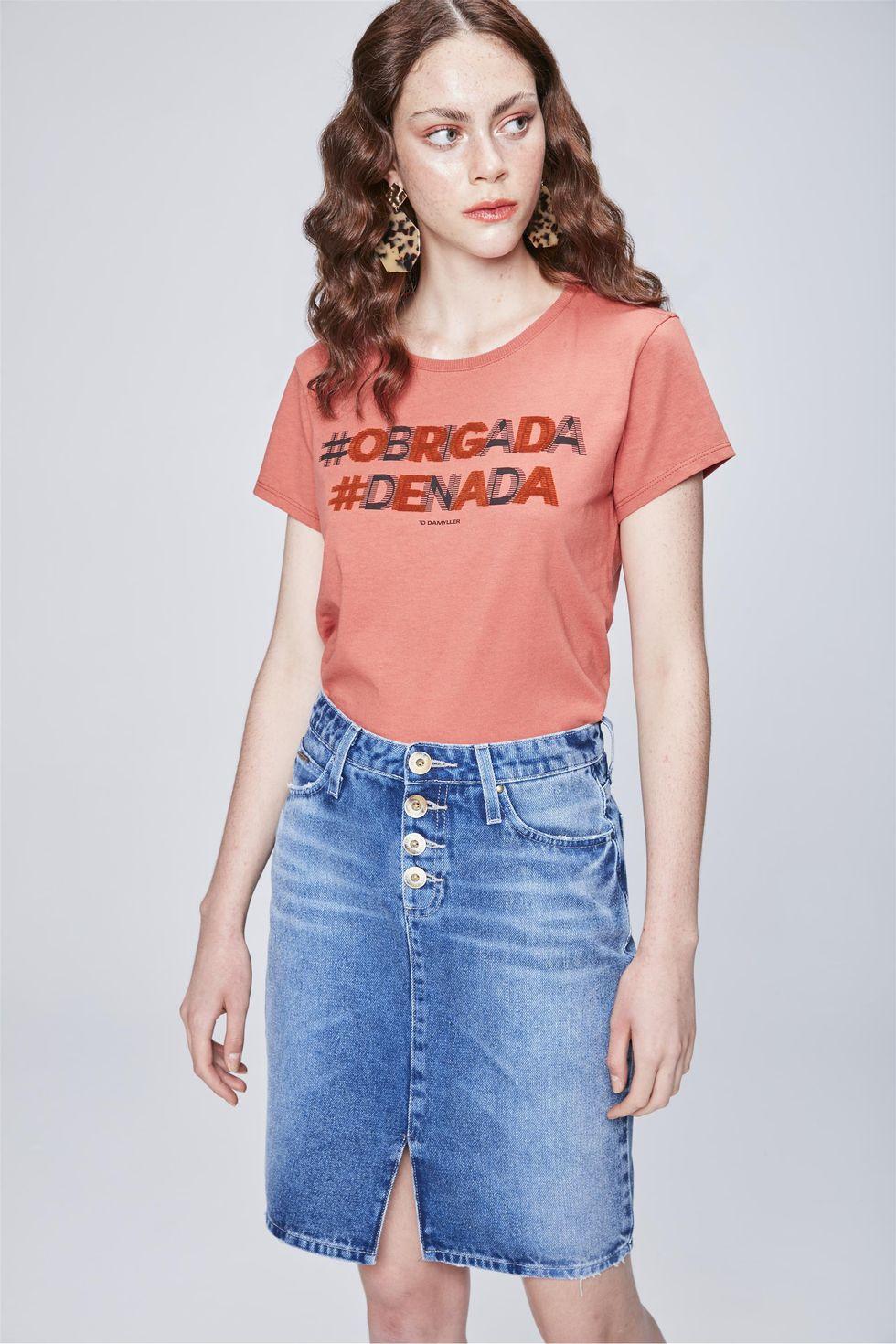 Saia-Jeans-Secretaria-com-Botoes-Frente--