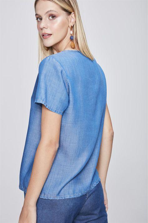 Camisa-Basica-Jeans-Feminina-Costas--