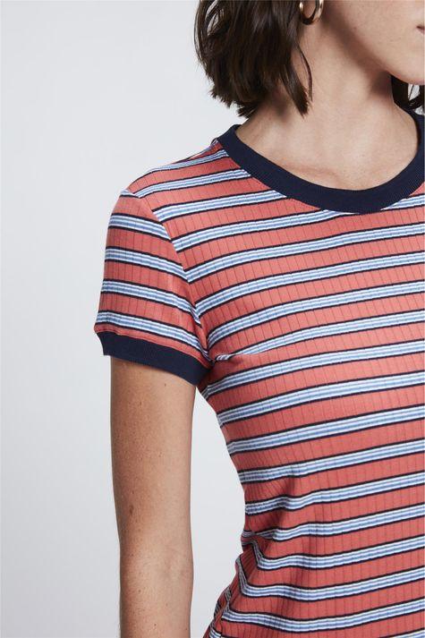 Camiseta-Feminina-Listrada-com-Ribana-Detalhe--