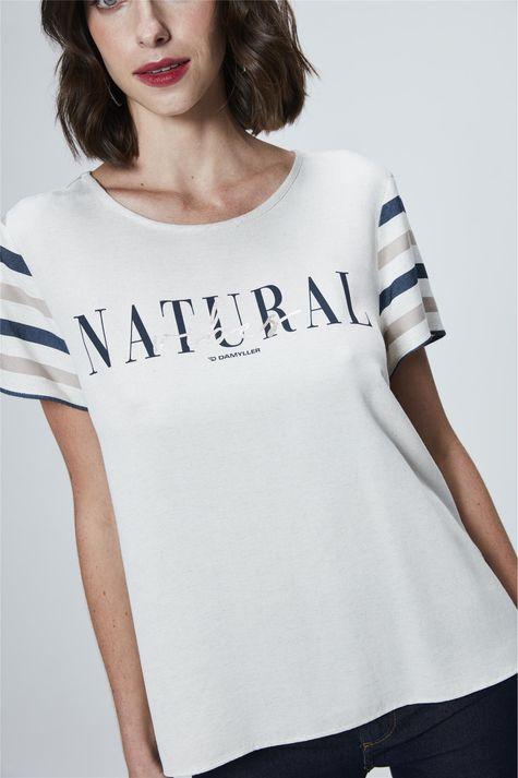 Camiseta-com-Estampa-Natural-Vibes-Detalhe--