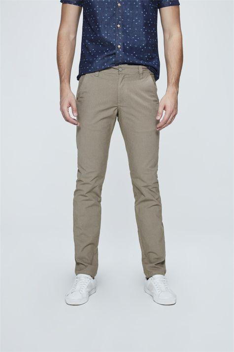 Calca-Chino-Color-com-Textura-Masculina-Frente-1--