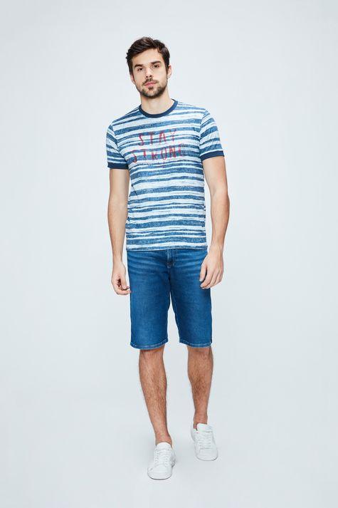 Camiseta-College-com-Estampa-de-Listras-Detalhe-1--