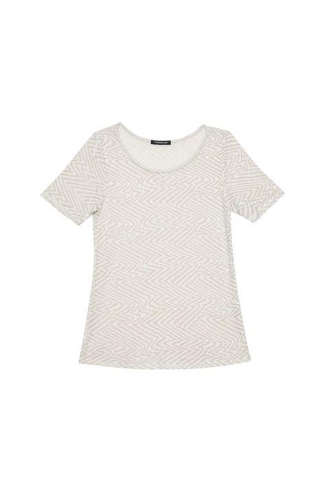 Camiseta-de-Trico-Leve-Feminina-Detalhe-Still--