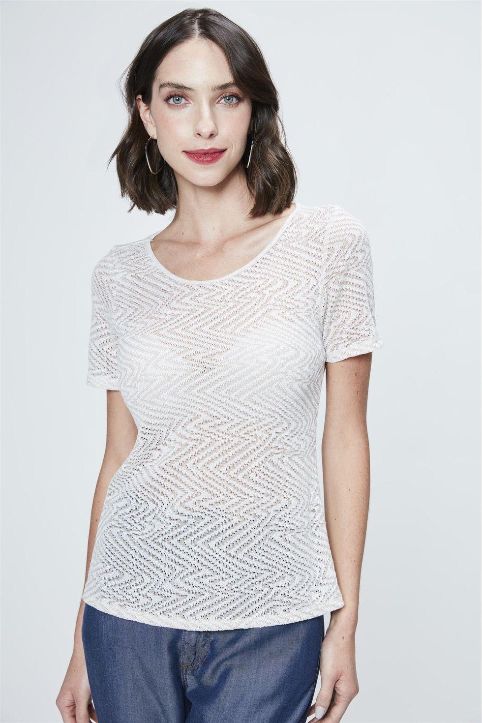 Camiseta-de-Trico-Leve-Feminina-Frente--