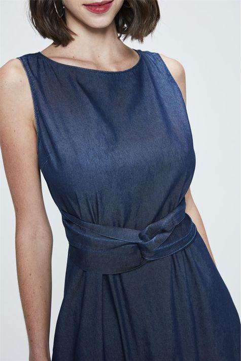 Vestido-Midi-Jeans-com-Fenda-Detalhe--