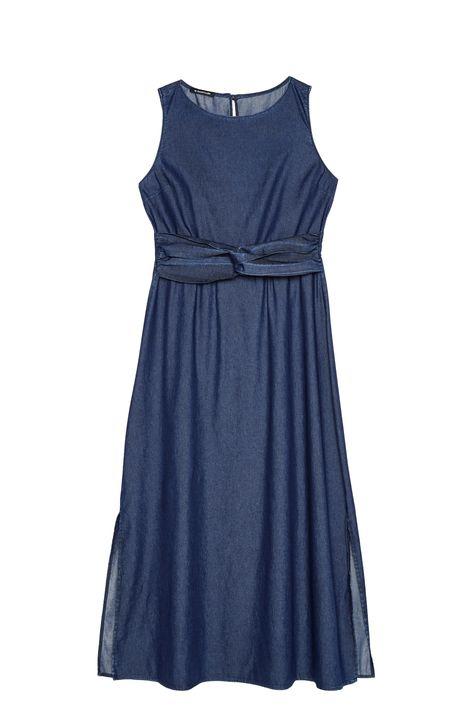 Vestido-Midi-Jeans-com-Fenda-Detalhe-Still--