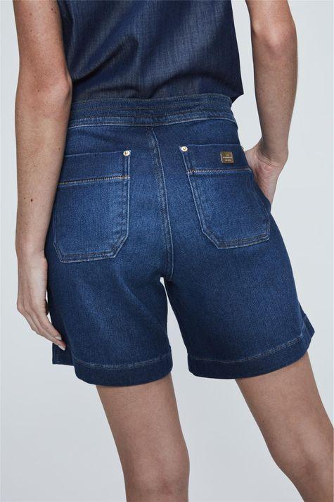 Bermuda-Jeans-Jogger-Feminina-Costas--