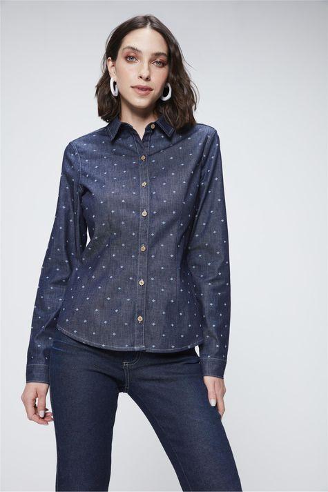 Camisa-Jeans-Feminina-Ecodamyller-Frente--