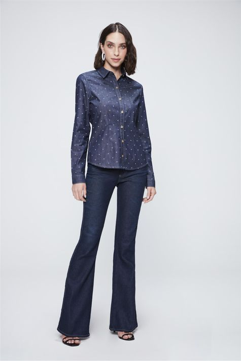 Camisa-Jeans-Feminina-Ecodamyller-Detalhe-1--