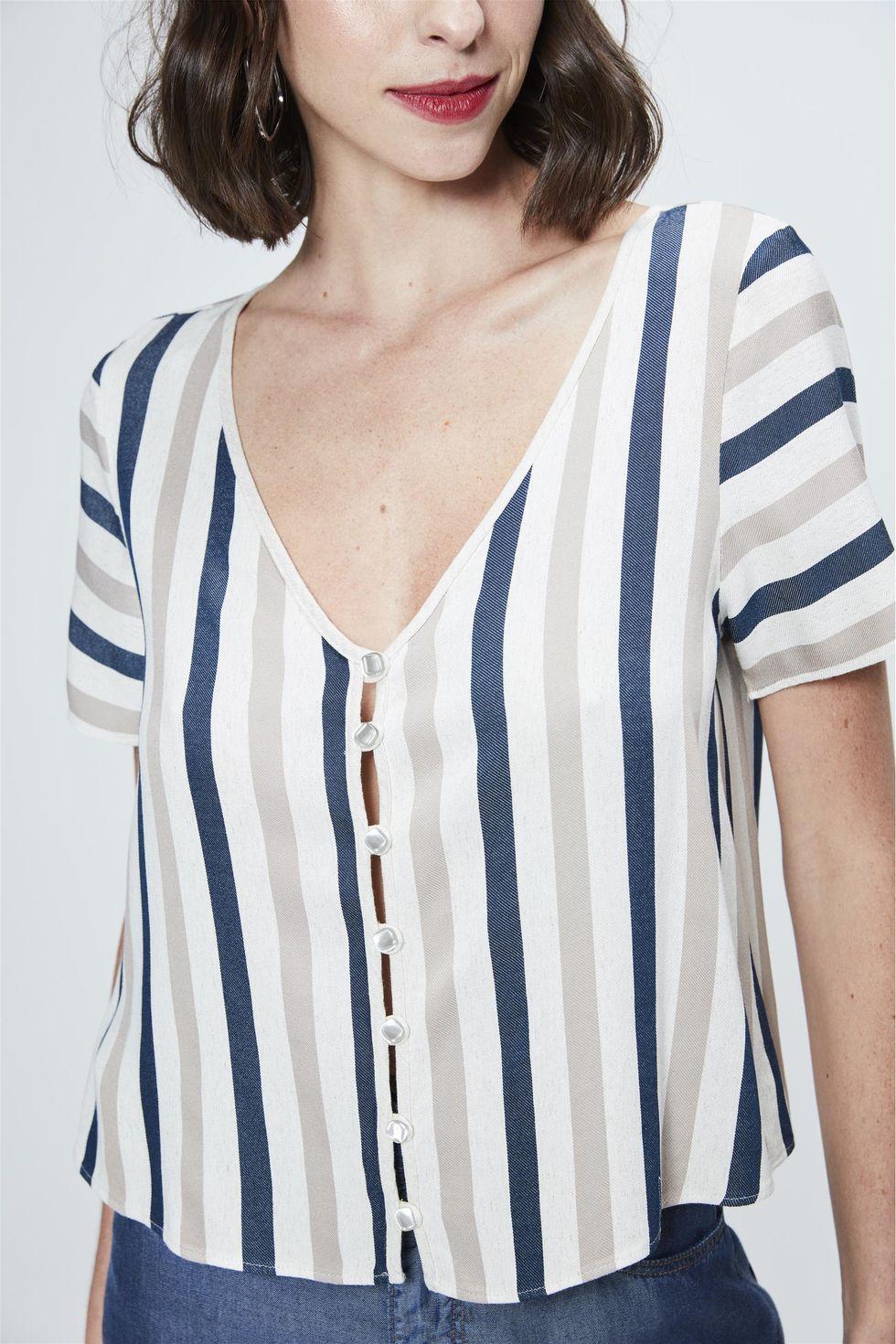 Camisa-Cropped-Listrada-Feminina-Frente--