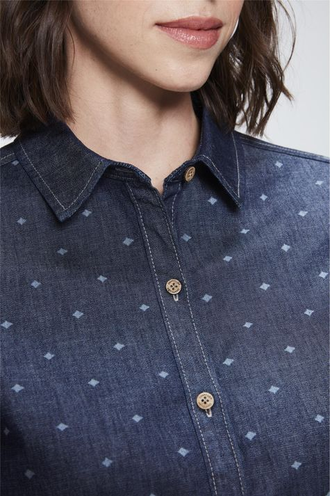 Camisa-Jeans-Feminina-Ecodamyller-Detalhe--