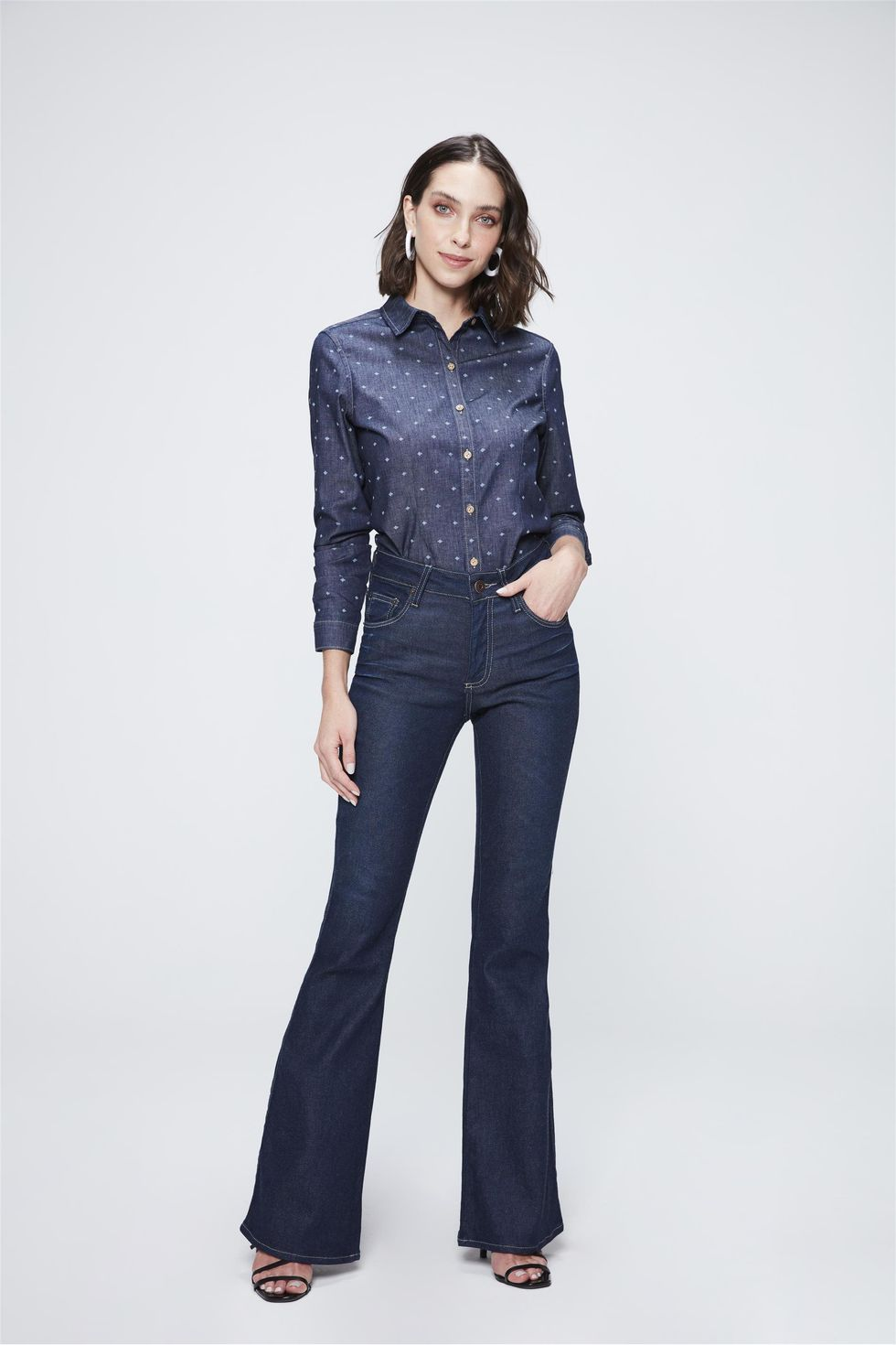 Calca-Jeans-Boot-Cut-Ecodamyller-Frente--