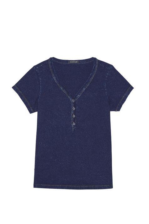 Camiseta-de-Malha-Denim-com-Botoes-Detalhe-Still--