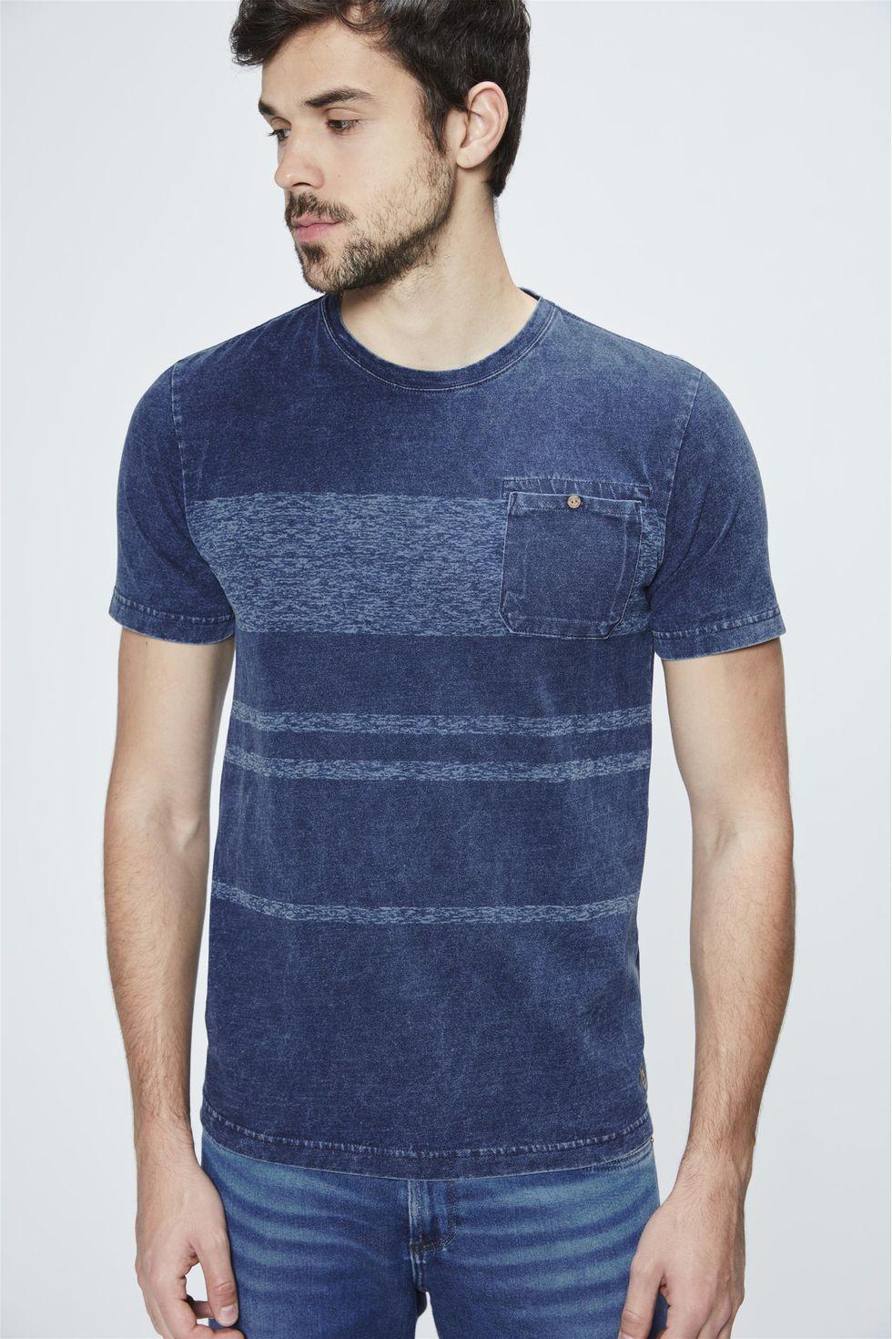 Camiseta-de-Malha-Denim-com-Listras-Frente--