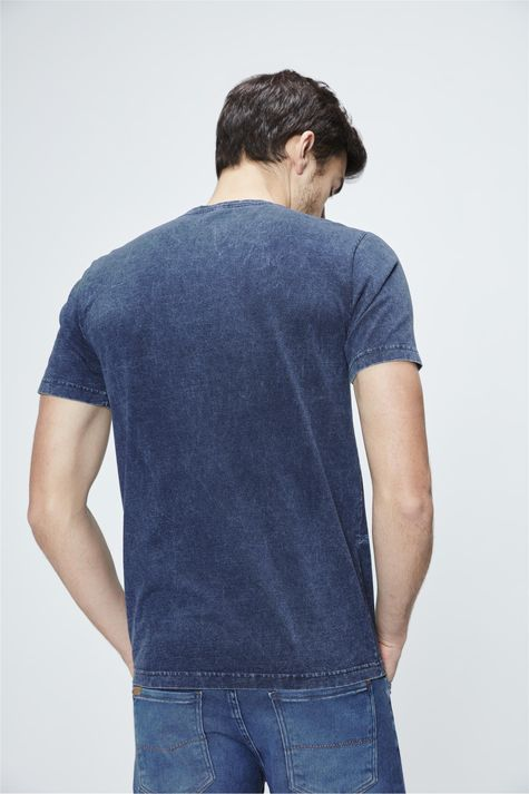 Camiseta-de-Malha-Denim-com-Listras-Costas--