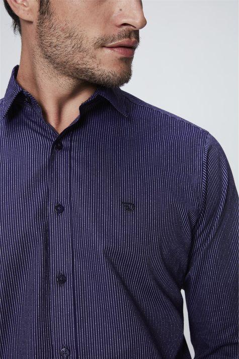 Camisa-Social-Listrada-Algodao-Peruano-Detalhe--