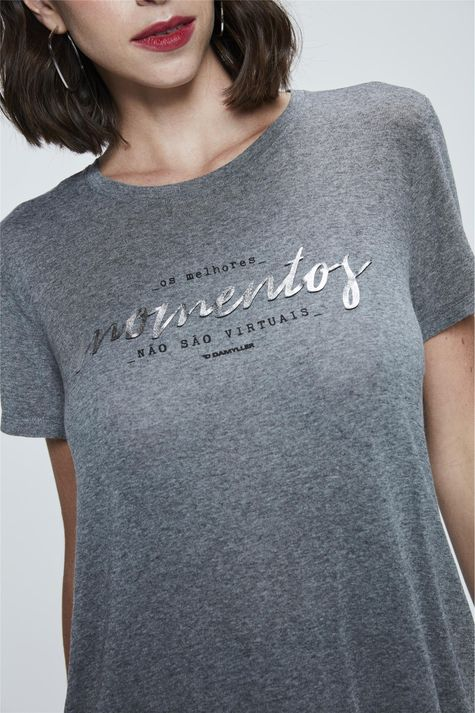 Camiseta-com-Estampa-Momentos-Feminina-Detalhe--