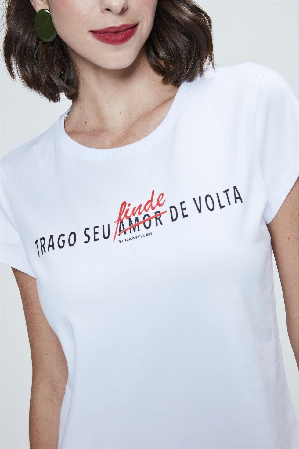 Camiseta-Estampa-de-Tipografia-Feminina-Frente--