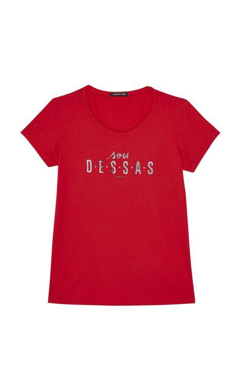 Camiseta-com-Estampa-Sou-Dessas-Feminina-Detalhe-Still--