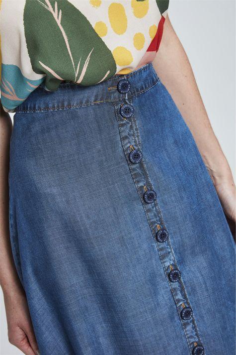 Saia-Jeans-Midi-com-Botoes-e-Babado-Detalhe--