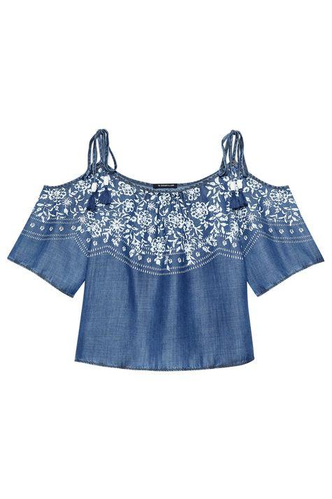Bata-Jeans-de-Alca-com-Estampa-Floral-Detalhe-Still--