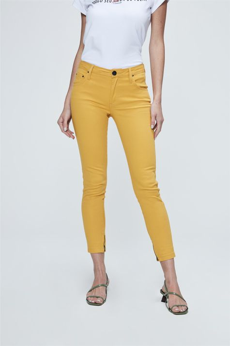 Calca-Jegging-Cropped-Mostarda-Frente-1--